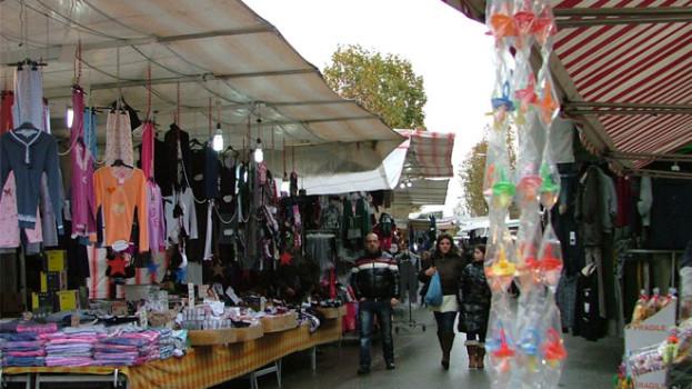 Mercato del sabato a Matera, in un mese sarà pronto il progetto esecutivo e poi subito i lavori