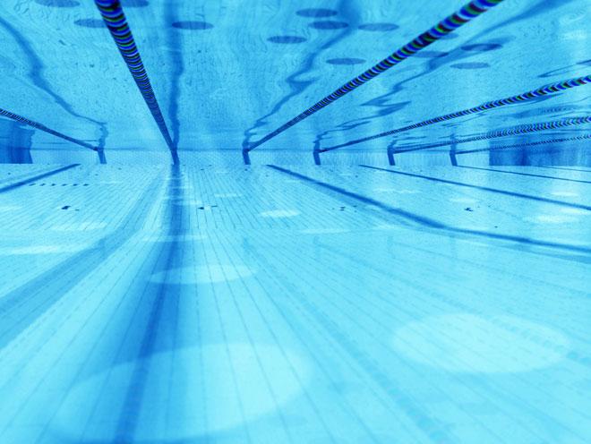 La piscina comunale di marconia torna a vivere definito - Immagini di piscina ...