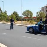 Marconia: sequestrati 180 chilogrammi di olive in salamoia senza etichettatura