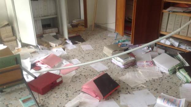 La scuola di via Bramante a Matera: una vergogna