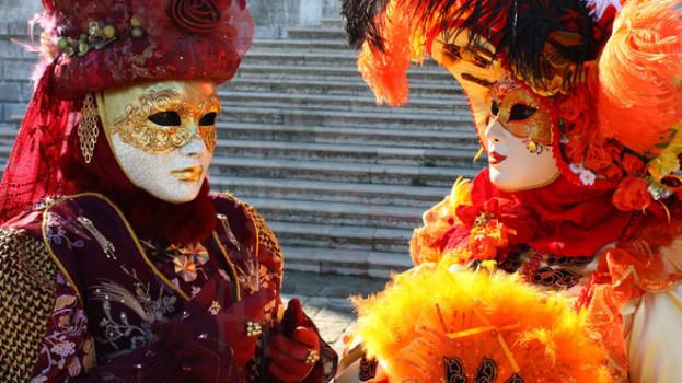 Week-end in maschera a Pisticci e Marconia