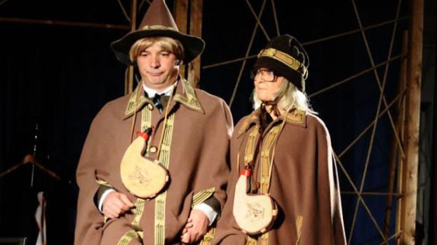 Notti di Teatro al Centro Tilt: grande successo per la Compagnia SenzaTeatro di Ferrandina
