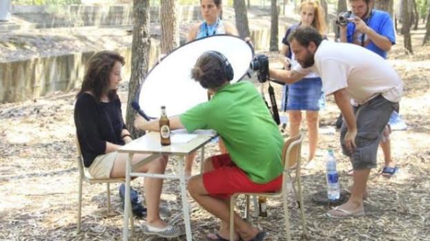 Ciak Basilicata: corso gratuito per film maker lucani