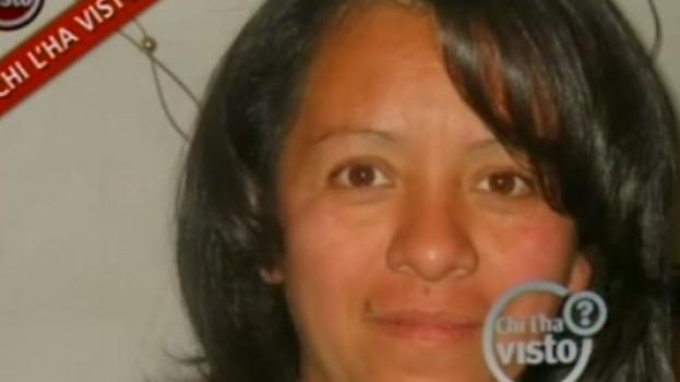 Nuova fiaccolata per Karina Cruz, la donna di Marconia scomparsa da mesi