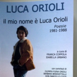 Il vero volto di Luca Orioli