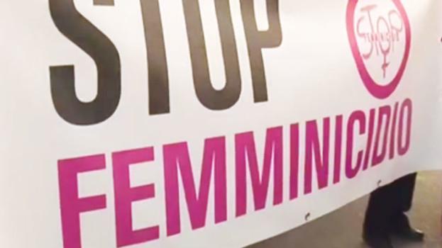 Flashmob a Matera contro la violenza sulle donne