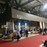 Grande apprezzamento al Salone del mobile di Milano per le aziende materane