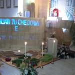 Chiesa di Tinchi