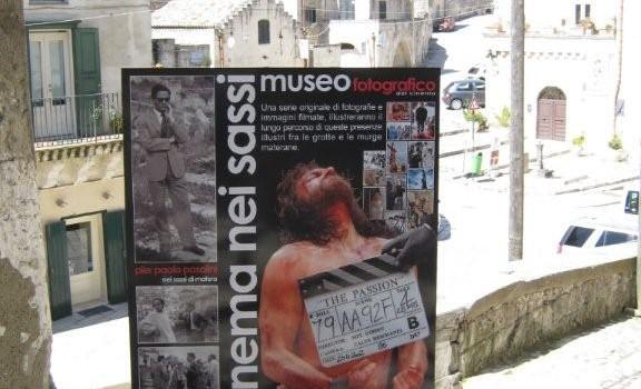 """Chiude il museo fotografico Pasiolini a Matera. Notarangelo:""""Ai big della cultura materana non interessiamo"""""""