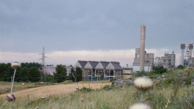 Il Consiglio Comunale di Matera ignora la petizione popolare contro l'impianto Italcementi