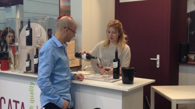 Dal Vinitaly di Verona segnali incoraggianti per i vini lucani