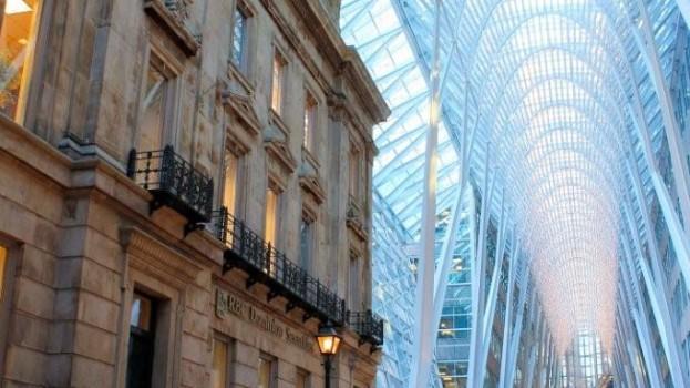L'architettura canadese in mostra a Matera per ricordare Beniamino Contini