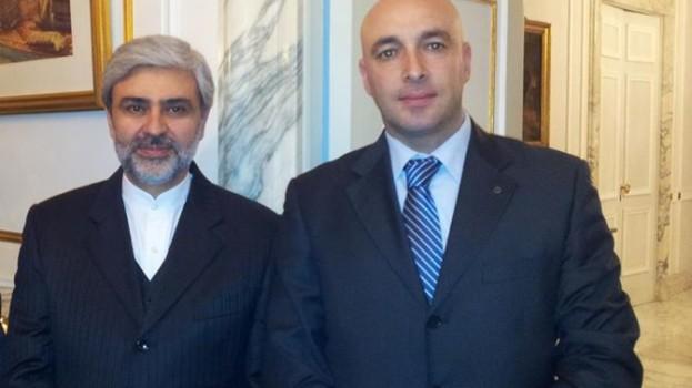 Intervista al candidato Sindaco di Bernalda e Metaponto Massimo Perrone