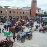 Pittella incontra gli agricoltori del Metapontino