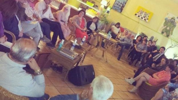 """Forte partecipazione per l'evento organizzato da """"Anthos società cooperativa sociale"""""""
