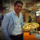 """LA PIZZA LUCANA IN GARA AL """"PIZZA EUROPEAN CUP"""" DI ROMA"""