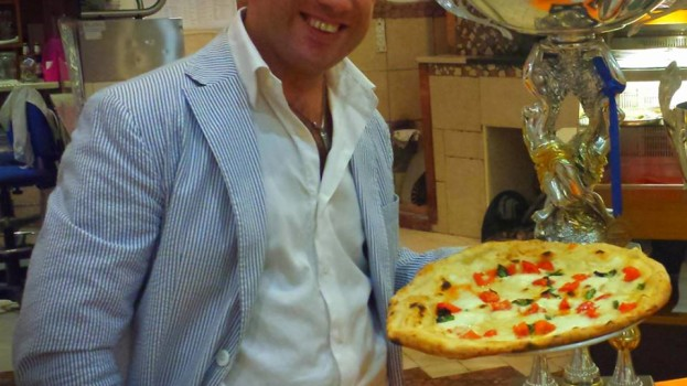 "LA PIZZA LUCANA IN GARA AL ""PIZZA EUROPEAN CUP"" DI ROMA"