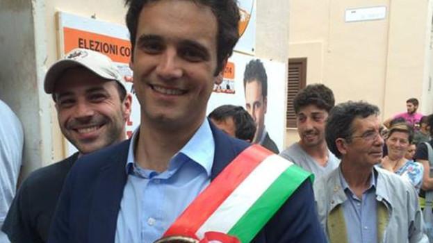 Domenico Tataranno è il nuovo sindaco di Bernalda