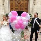 Sassilive si sposa