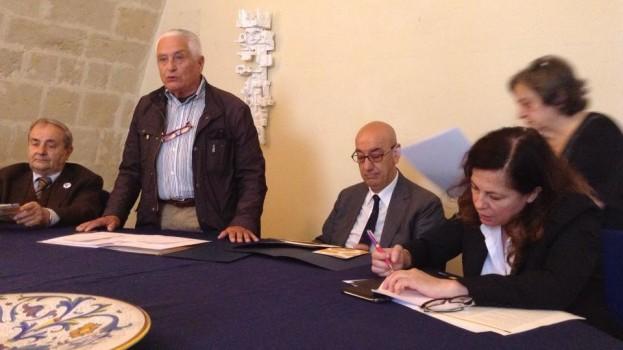 Tornano nei Sassi di Matera le grandi mostre del circolo La Scaletta.