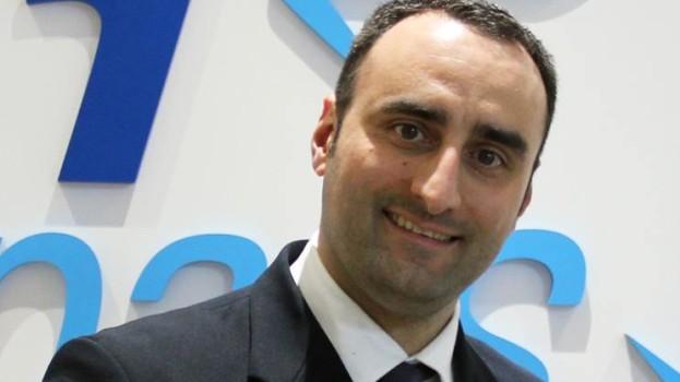 IL LUCANO ALESSANDRO MARTEMUCCI ELETTO VICEPRESIDENTE DELL'ASSOCIAZIONE ITALIANA MARKETING