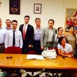 Nicola Benedetto eletto Presidente del Consiglio Comunale di Bernalda tra mille polemiche