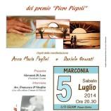 """Il CECAM di Marconia presenta la sesta edizione del """"Premio Piepoli"""""""