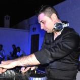 DOMANI AL CAFFE DEL PORTO DI MARINA DI PISTICCI IL DJ SET DI MICHEAL FROTH