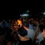 Cittadini a Pisticci Scalo bloccano l'accesso a Tecnoparco