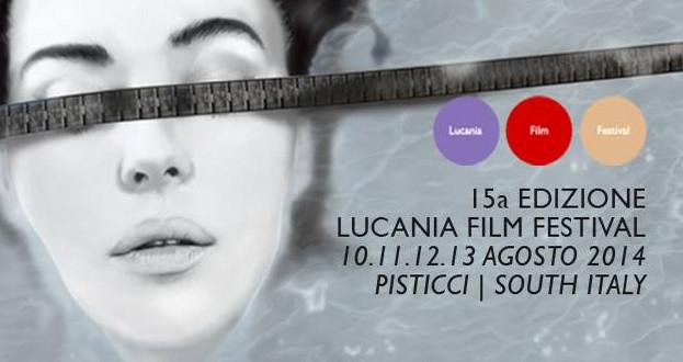 15a edizione del Lucania Film Festival. Il cinema protagonista in Basilicata