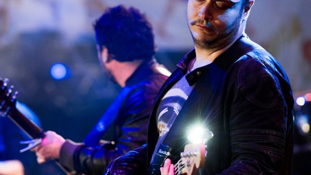 Il bassista dei Tiromancino Francesco Stoia si racconta a Basilicata Magazine