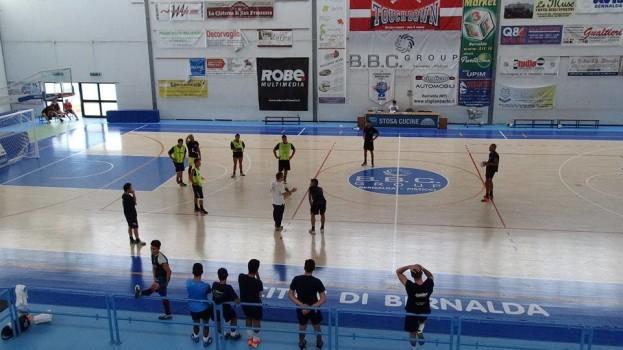 Il Bernalda Futsal è già al lavoro in vista della prossima stagione