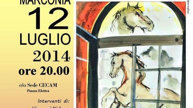 Il CECAM di Marconia ospita la presentazione del nuovo libro di Gianpiero Adornato