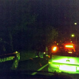Incidente sulla strada provinciale Pisticci – San Basilio