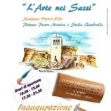 """L'arte pisticcese si presenta al pubblico di Matera con la mostra """"L'Arte nei Sassi"""""""