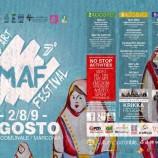 """L'Associazione """"Emanuele Angelone 11'72"""" presenta il programma del suo MAF"""