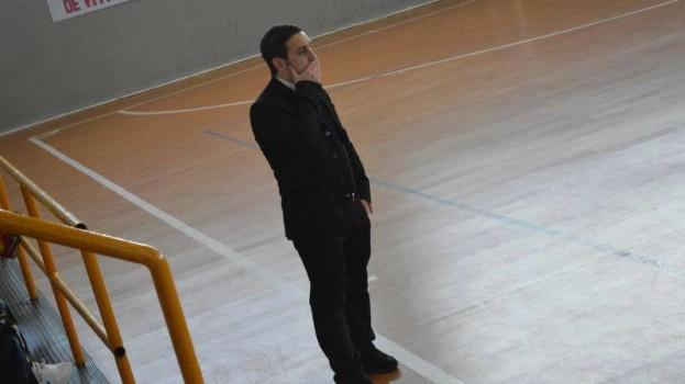 L'ASD Bernalda Futsal presenta lo staff di coach Masiello