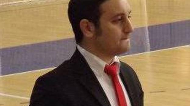L'ASD Bernalda Futsal presenta il suo nuovo allenatore