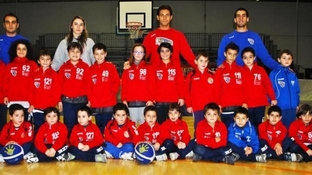 Riva dei Greci Basket Bernalda programma il futuro