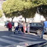 Anziano investito in via Don Luigi sturzo a Matera