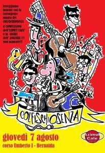 colfischiosenza band basilicata magazine
