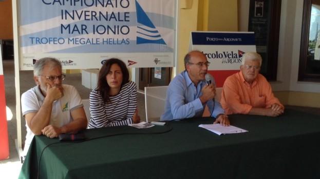 VELA: RITORNA IL CAMPIONATO INVERNALE DEL MAR IONIO AL PORTO DEGLI ARGONAUTI