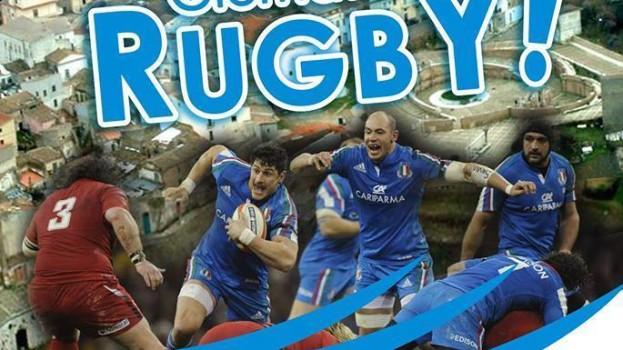 Nuova vita per la Camarda Rugby Bernalda