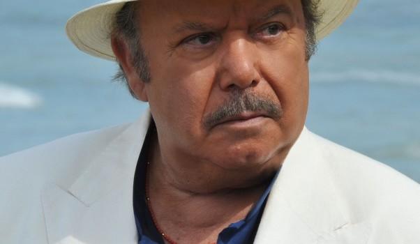 LINO BANFI PROTAGONISTA DI UN FILM CHE SI GIRERA' A MATERA