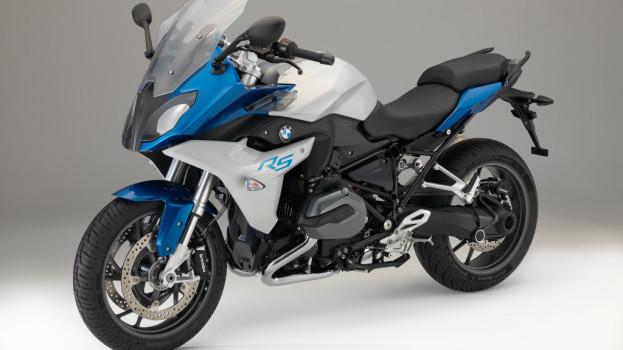 La nuova BMW R 1200 RS: viaggi e sport in una dimensione nuova