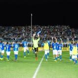 Il Melfi spaventa la Salernitana. Matera vince ancora. Il Potenza si aggiudica il derby di Serie D