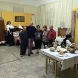 La mostra sul mondo contadino al CECAM si rivela un successo