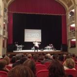Produzioni d'avanguardia: piace il nuovo mood del teatro Mercadante