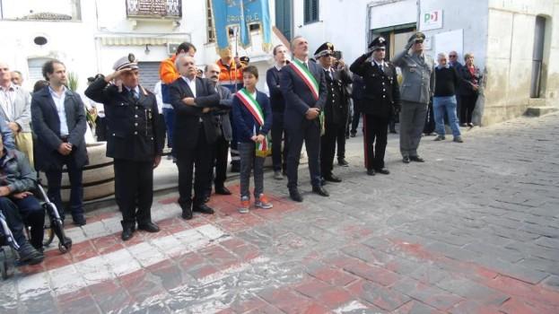 De Giacomo è il nuovo Presidente della Provincia di Matera