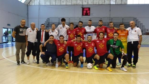 Continua il periodo no del Bernalda Futsal: Guardia Perticara espugna il PalaCampagna